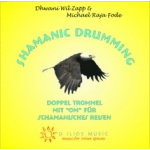 Shamanic Drumming